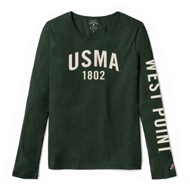 Freshy Long Sleeve T-Shirt