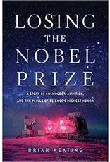 BODV Losing the Nobel Prize