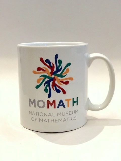 HOME MoMath 10oz Mug