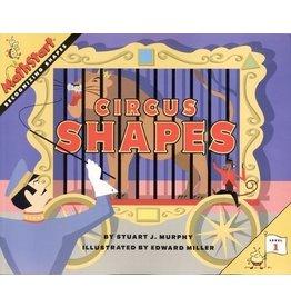 BODV Circus Shapes