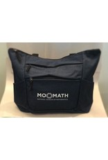 APPA/ACCES MoMath Water Resistant Tote Bag