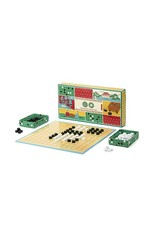GATO Go Board Game by Kikkerland