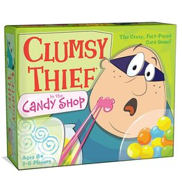 GATO Clumsy Thief - Candy Shop