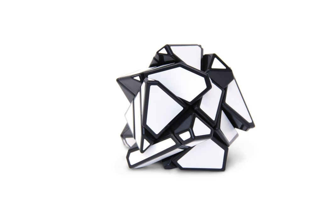PUZZ Ghost Cube