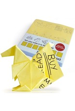 HOME Origami Sticky Notepad