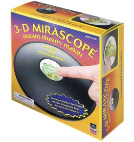 GATO 3D Mirascope Hologram Maker