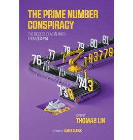 BODV The Prime Number Conspiracy
