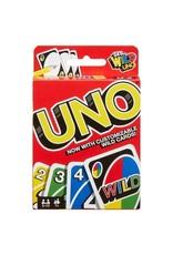 GATO UNO Card Game