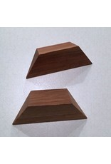 PUZZ Small Two Piece Pyramid Puzzle