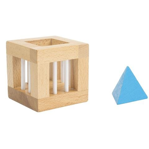 PUZZ The STEM Pyramid Puzzle