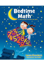 BODV Bedtime Math: A Fun Excuse to Stay Up Late
