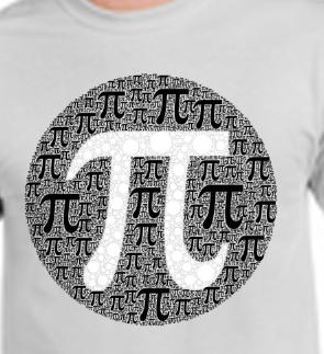 Cye Pi T Shirt Small