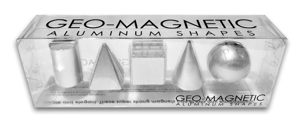 HOME Geo-Magnetic Aluminum Shapes