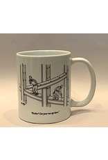 HOME Escher Mug