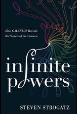 BODV Infinite Powers