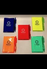 TRIN MoMath Mini Notepad