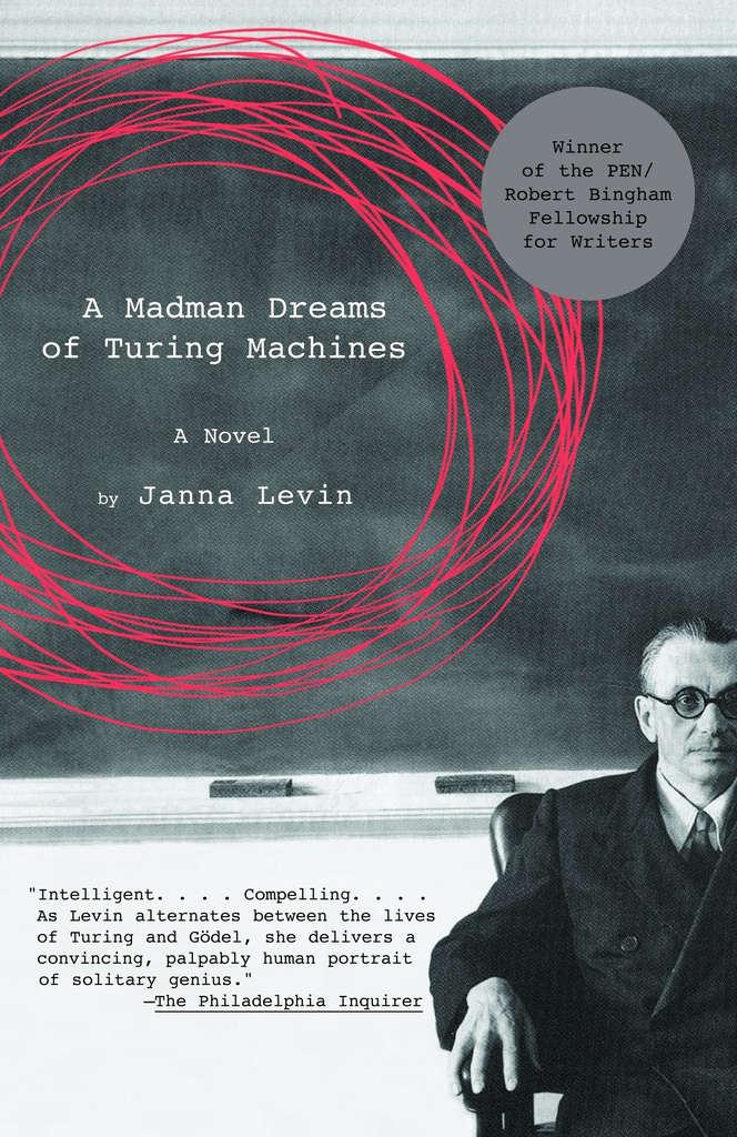 BODV A Madman Dreams of Turing Machines