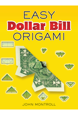 BODV Easy Dollar Bill Origami