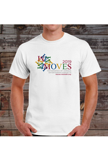 APPA/ACCES MOVES 2019 Shirt, Adult S-XL