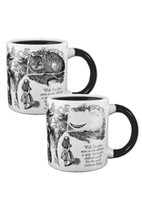 HOME Cheshire Cat Mug