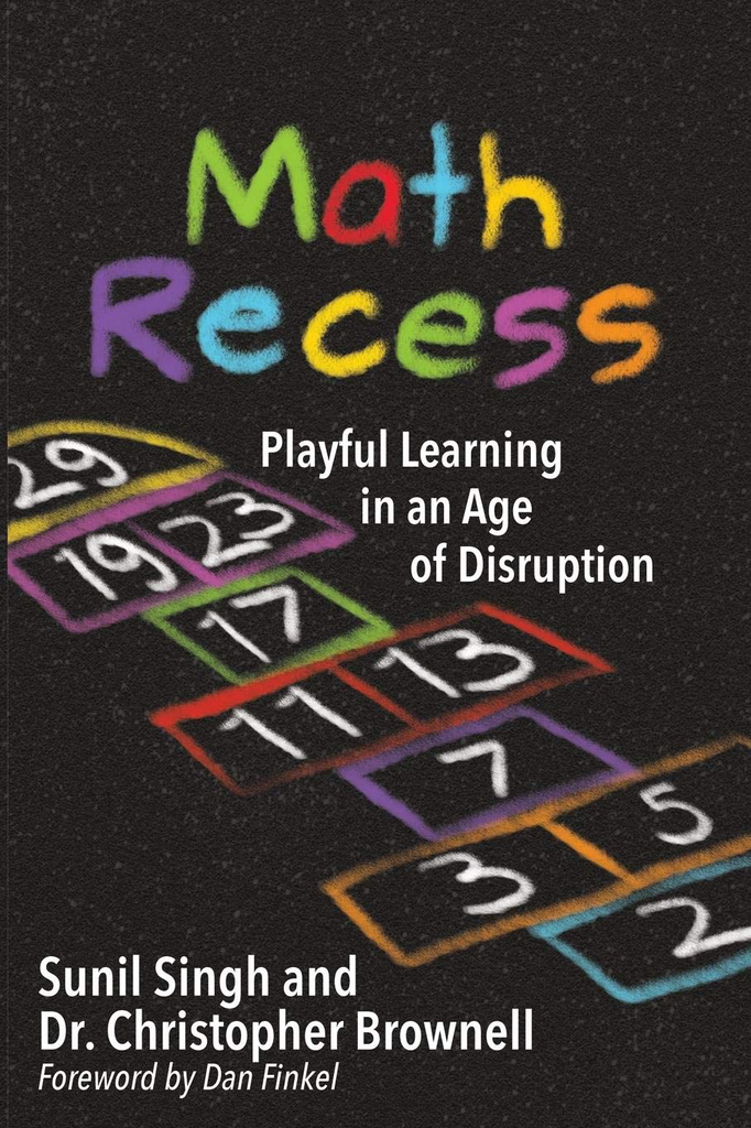 BODV Math Recess: Playful Learning in an Age of Disruption