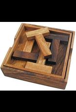 PUZZ Four T's Puzzle
