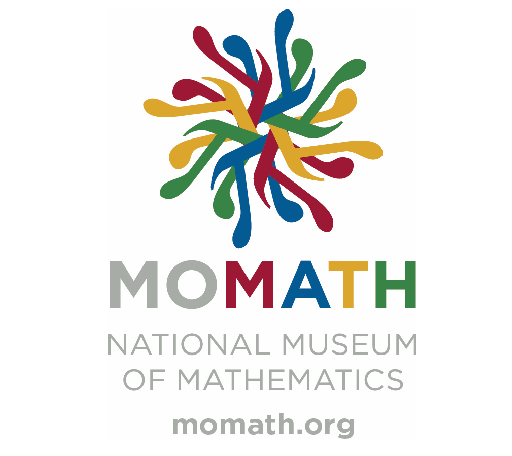 TRIN MoMath Sticker