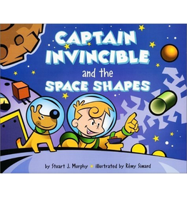 BODV Captain Invincible and the Space Shapes