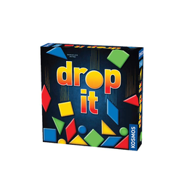 GATO Drop It Board Game