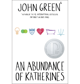 An Abundance of Katherines An Abundance of Katherines