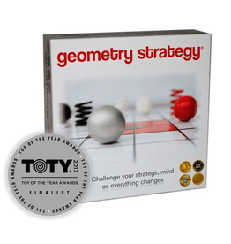 GATO Geometry Strategy