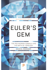 BODV Euler's Gem: The Polyhedron Formula and the Birth of Topology