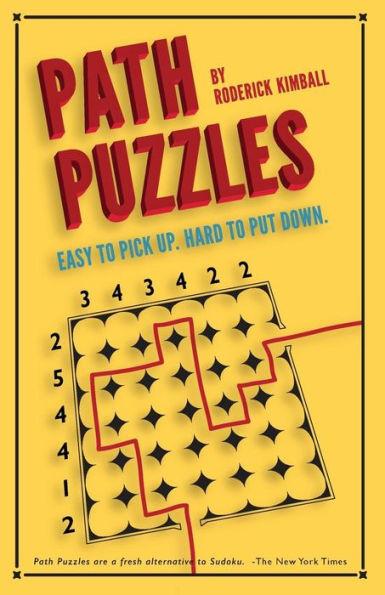 BODV Path Puzzles