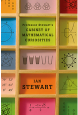 BODV Professor Stewart's Cabinet of Mathematical Curiosities
