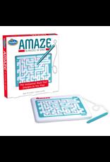 GATO Amaze: 16 Mazes in One