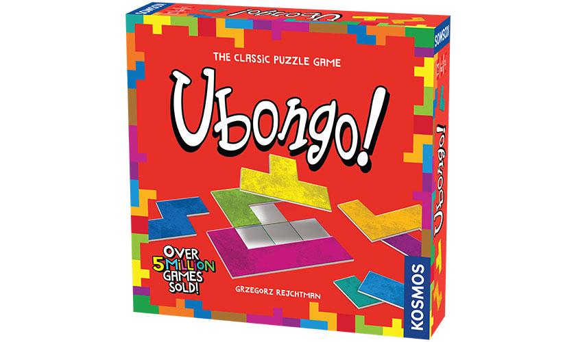 PUZZ Ubongo