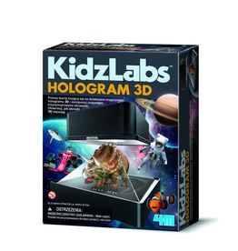 GATO Hologram Projector Kit