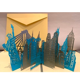 HOME MoMath Pop-up Card