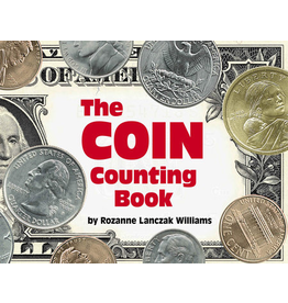 BODV The Coin Counting Book