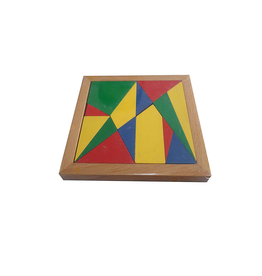 PUZZ Archimedes Square Puzzle