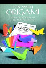 BODV Fun with Origami