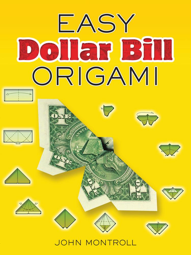 BODV Easy Dollar Bill Origami