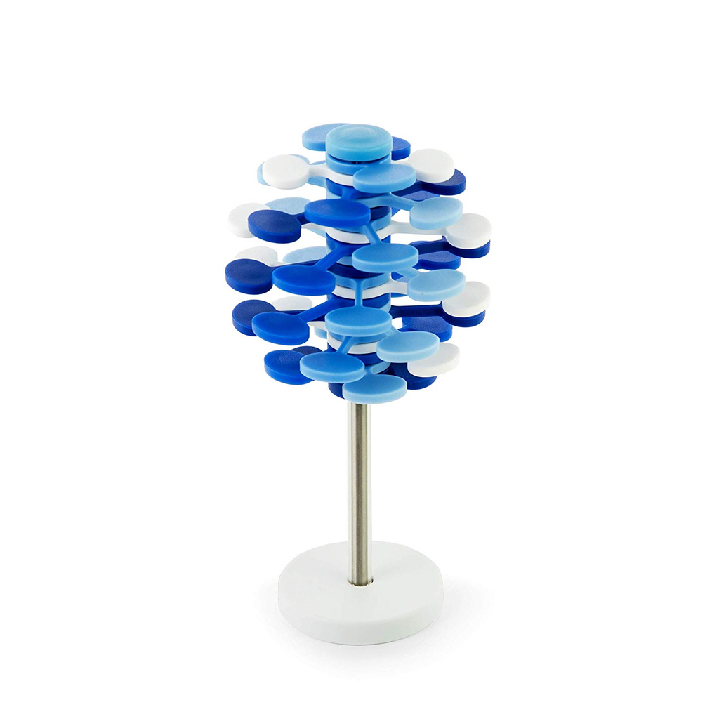 HOME Mini Lollipopter w/stand - Blue Mix