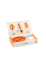 HOME Lollipopter - Orange Mix (Gift)