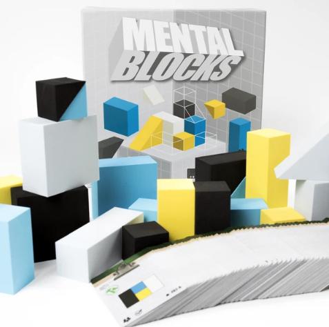 GATO Mental Blocks