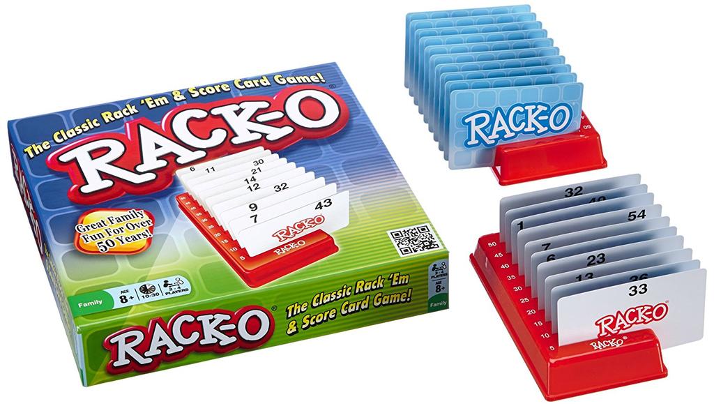 GATO Rack-O