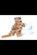 GATO Kubiya | Pentomino Puzzle Set