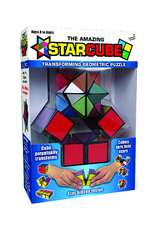 PUZZ Star Cube Puzzle