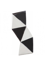 HOME Polygon Table Vase