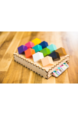PUZZ Chroma Cube Puzzle